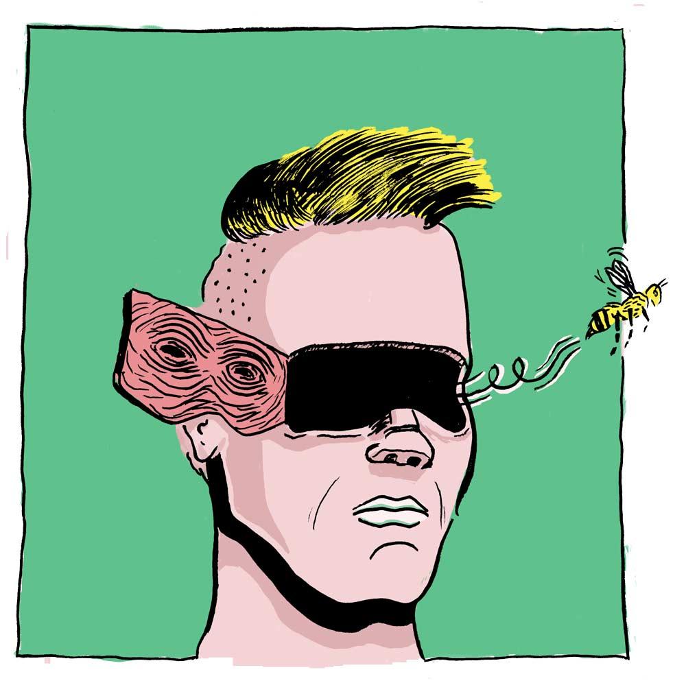 Bee thumbnail