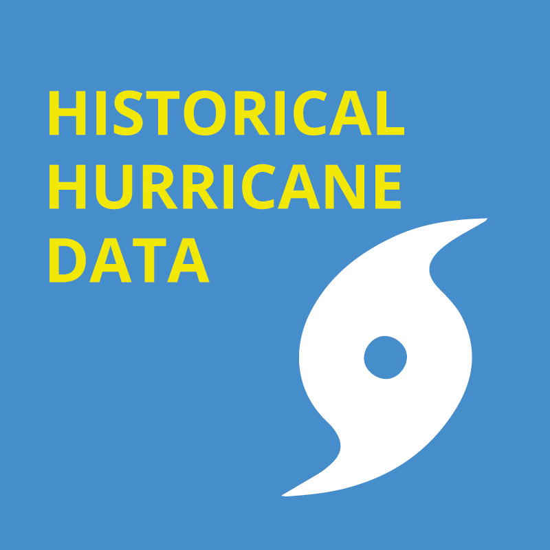 WPRI – Historical Hurricane Data Tracker thumbnail