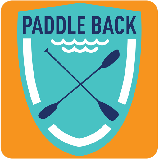Paddle Bac App Icon - iOS and Android