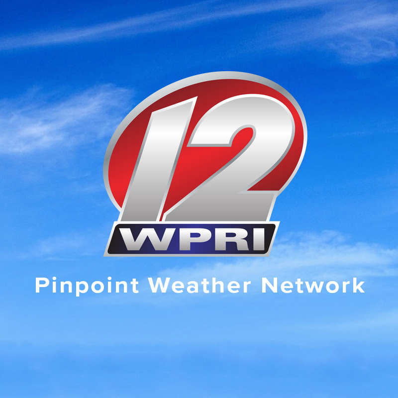 WPRI 12 – Pinpoint Weather Network thumbnail