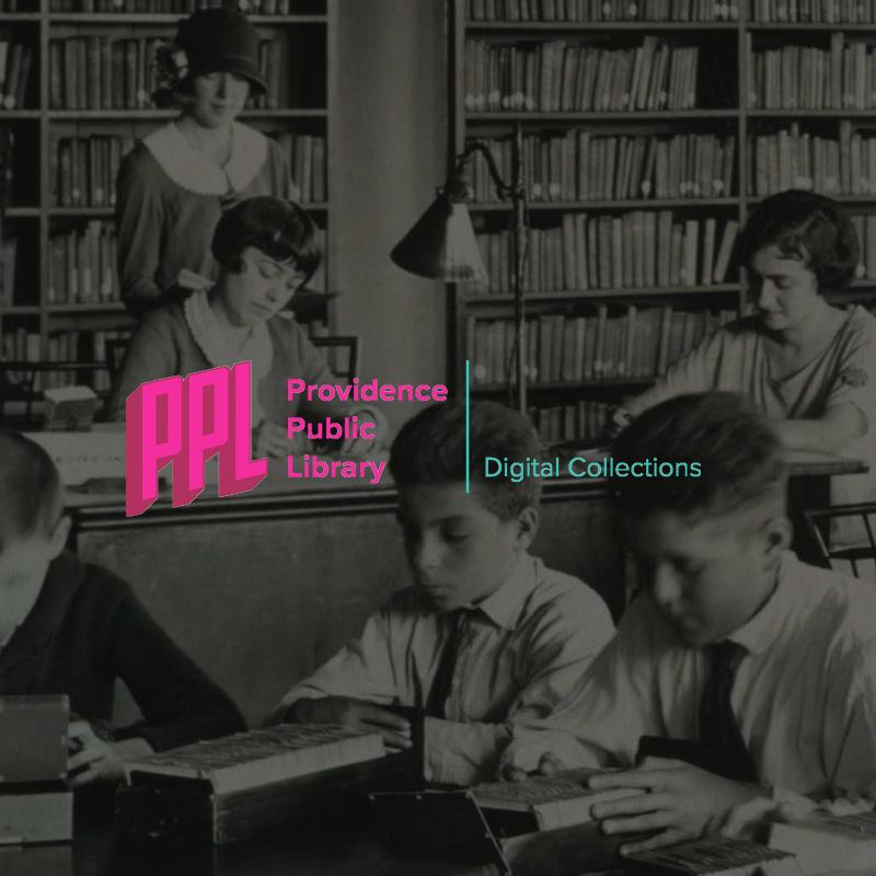ProvLibDigital.org thumbnail