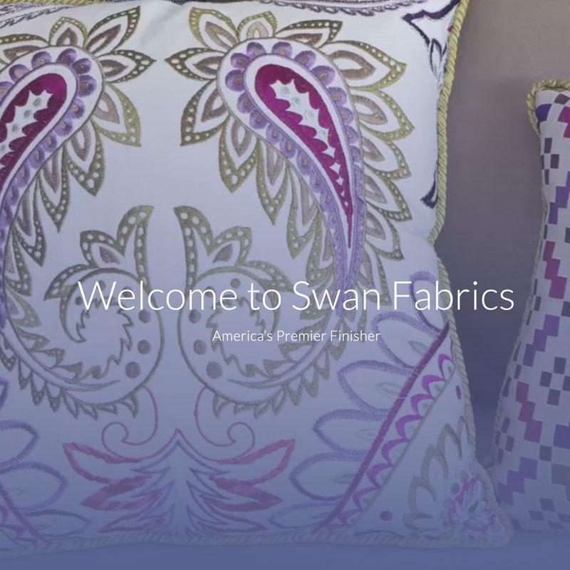 Swan Fabrics image